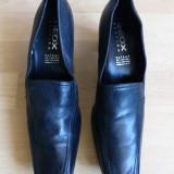 Pantofi Geox Respira, piele naturala; marime 38.5; impecabili - Pantof dama, Culoare: Din imagine