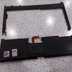 Palmrest + touchpad laptop IBM T42 varianta 14