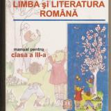 Limba și Literatura română - manual pentru clasa a III-a, Marcela Peneș - Manual Clasa a III-a