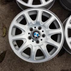 JANTE ORIGINALE BMW 16 5X120 - Janta aliaj, Diametru: 17, 6, 5, Numar prezoane: 5, PCD: 120