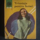 KEHAIA CIRESICA - TRICOTAJE PENTRU FEMEI