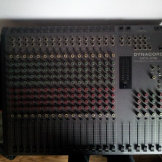 Mixer audio - Mixer 16 canale Dynacord si Putere Dynacord