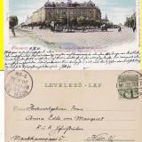 Timisoara -clasica, rara, tramvai