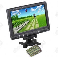Televizor LCD - Televizor/Rama foto /Monitor LCD Super DA901