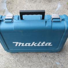 MAKITA - Cutie originala pt transport, valiza autofiletante Ni-Cd 9, 6v 12v 14, 4v