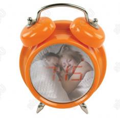 Ceas de perete - Ceas cu oglinda