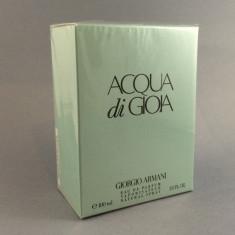 Parfum Armani Acqua di Gioia Eau De Parfum 100ml - livrare gratuita - SOLDURI, Apa de parfum, Floral oriental, De seara