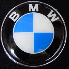 Embleme auto - Emblema capota fata BMW
