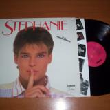 STEPHANIE - STEPHANIE disc vinil LP vinyl pick-up pickup