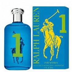 Ralph Lauren Big Pony 1 For Women EDT Tester 100 ml pentru femei - Parfum femeie Ralph Lauren, Apa de toaleta