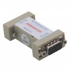 Passive Five-Wire System RS232 to RS232 Converter HXSP-158 - Lada frigorifica auto