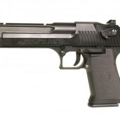 Desert Eagle .50AE auto CO2 CyberGun arma airsoft pusca pistol aer comprimat sniper shotgun