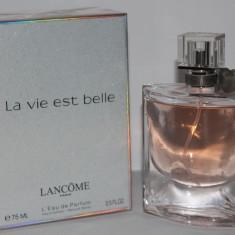 Parfum Lancome, Apa de parfum - Lancome La Vie Est Belle Apa de Parfum pentru femei FOARTE PERSISTENT RECOMAND