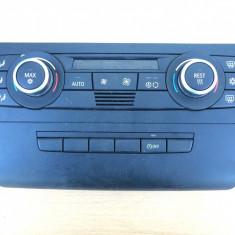 Climatronic Behr Thermot-Tronik modul clima BMW Seria III, model E90, E91, E92, 3 (E90) - [2005 - 2013]