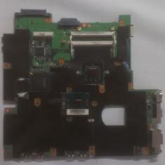 Placa Baza Motherboard Laptop Fujitsu Amilo Li 2727 48.4V701.011 - Placa de baza laptop Fujitsu Siemens, Socket: 479, DDR2, Contine procesor