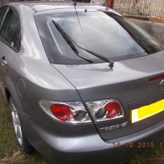 Dezmembrari Mazda 6, an 2004, 2.0 diesel, 136 cc