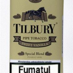 Tutun pentru Pipa Tilbury Sweet Vanilla 40g