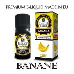 Tutun Pentru tigari de foi - Aroma de tigara electronica-Banane 24 % nicotina