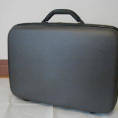 Geanta barbati travel NOUA, Microfibra