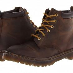 Dr. Martens 939 6-Eye Padded Collar Boot | 100% originali, import SUA, 10 zile lucratoare - z12210 - Ghete barbati