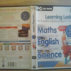 Learning Ladder - Year 6 - PC Software ( GameLand )