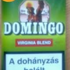 Tutun - Domingo virginia 40g Metrou Eroii Revolutiei-Timpuri Noi.Nu livrez in provincie