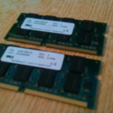 MEMORIE SDRAM POWERBOOK G4 PC133 512MB PERFECT FUNCTIONALA