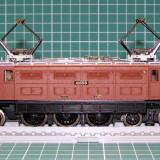 Locomotiva electrica BR 10698 marca Lima scara HO(3797)