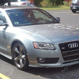 Prelungire bara fata tuning NSSC Lighting, Audi, A5 (8T3) - [2007 - 2013] - Prelungire bara fata Audi A5 Coupe S5 RS5 Sline Votex