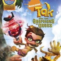 Tak Guardians Of Gross Nintendo Wii - Jocuri WII Thq