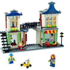 Magazin De Jucarii Si Bacanie (31036) - LEGO Creator