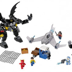Gorilla Grodda Luat-O Razna (76026) - LEGO Super Heroes