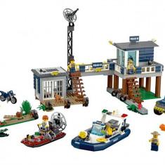 Post De Politie De Mlastina (60069) - LEGO City