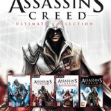 Assassins Creed Ultimate Collection Pc