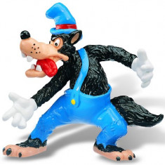 Lupul Cel Rau - Figurina Desene animate Bullyland
