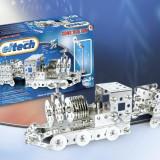 Tren - Set 3 Modele - Eitech - Trenulet de jucarie