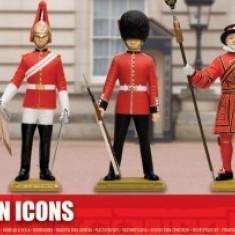 Kit Pictura Figurine Soldati Britanici - Jocuri arta si creatie Airfix