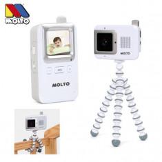 Molto Video Interfon Basic Cu Ecran Lcd 2 - Baby monitor