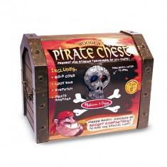 Set De Joaca Cufarul Piratilor Melissa And Doug Melissa & Doug