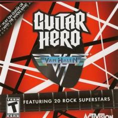 Guitar Hero Van Halen Ps3 - Jocuri PS3 Activision