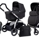 Carucior 3 In1 Book Plus Pop-Up - Carucior copii 3 in 1 Peg Perego