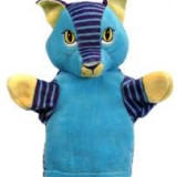 A Doua Mea Papusa De Mana - Pisica - The Puppet Company
