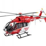Jocuri Seturi constructie - Model Elicopter Eurocopter Ec145 Drf - Revell 04897