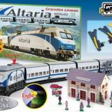 Trenulet Electric Calatori Altaria