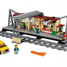 Gara (60050) - LEGO City