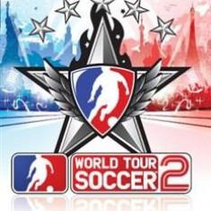 World Tour Soccer 2 Psp - Jocuri PSP Sony