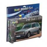 Model Set Revell Vw Golf 1 Gti