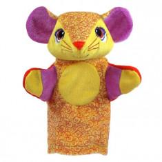 A Doua Mea Papusa De Mana - Soricel -The Puppet Company
