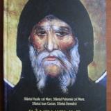 Sfantul Vasile cel Mare - Randuielile vietii monahale