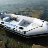 Barca Pneumatica Navigator II